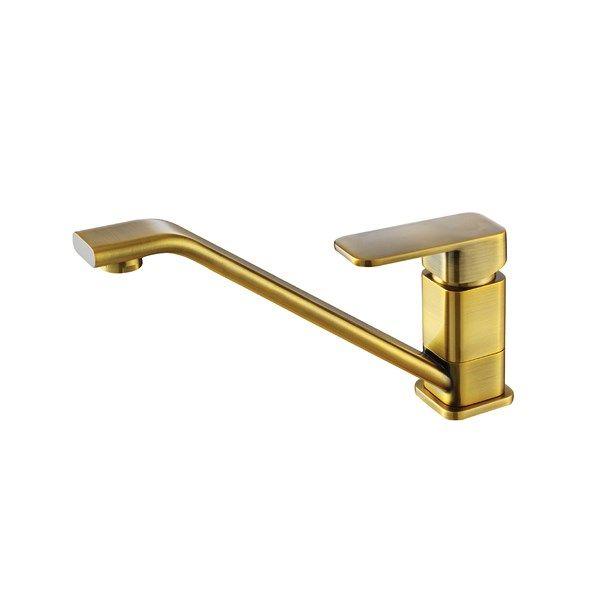Kaiser Sonat 34033-1 Bronze Смеситель для кухни Бронза (глянец)